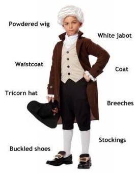 Colonial Boy