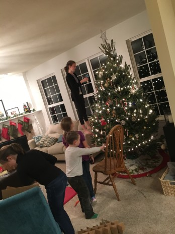 Amy Koons - The children decorating our Costco tree.jpg