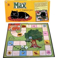 Max - A cooperative Game
