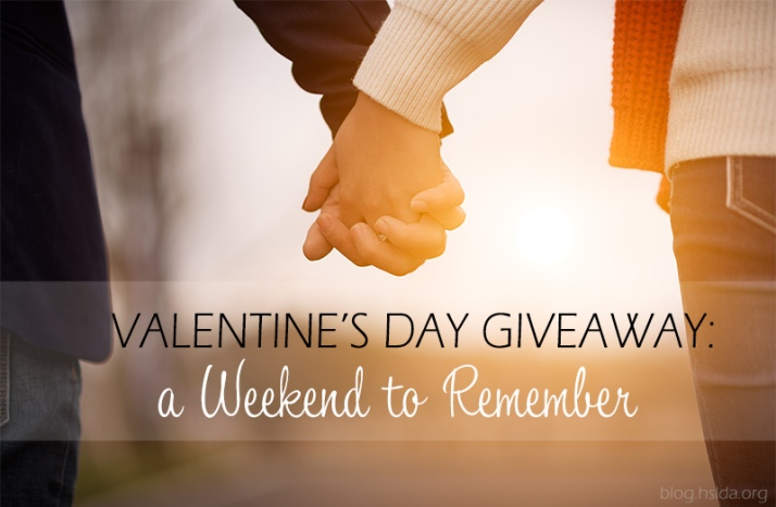 2018_2_7 - Valentine Giveaway_Weekend to Remember