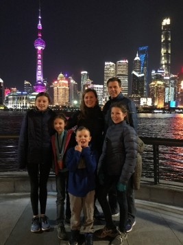 2019_4_17 - Shanghai at night_Amy Koons